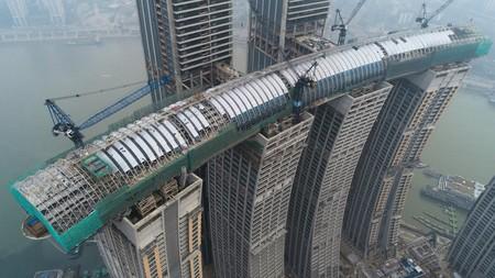 Raffles City Chongqing 2