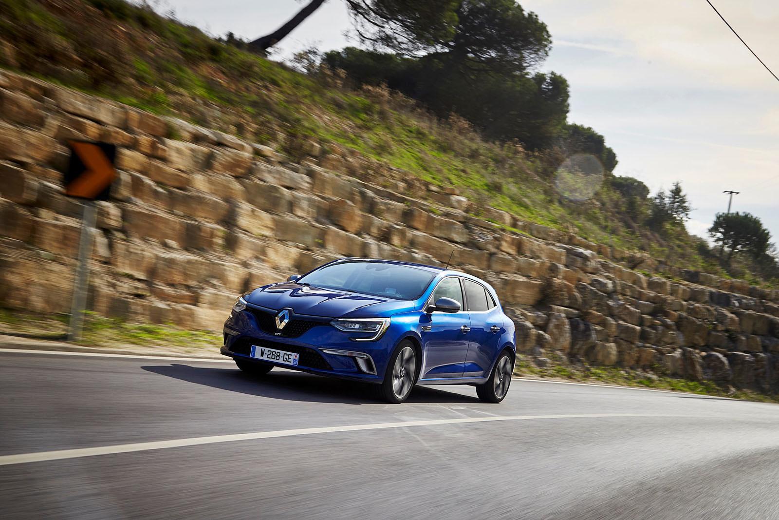 Foto de Renault Mégane 2016 (presentación) (47/97)
