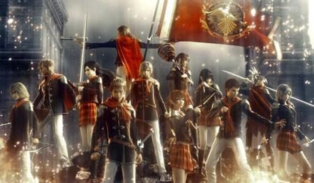 Los fanáticos de Final Fantasy Type-0 HD han elegido los diez mejores momentos del juego