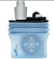 H2O Audio iS2, tu iPod Shuffle bajo el agua