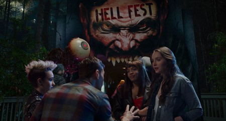 Hell Fest 3