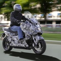 Foto 1 de 19 de la galería bmw-e-scooter en Motorpasion Moto