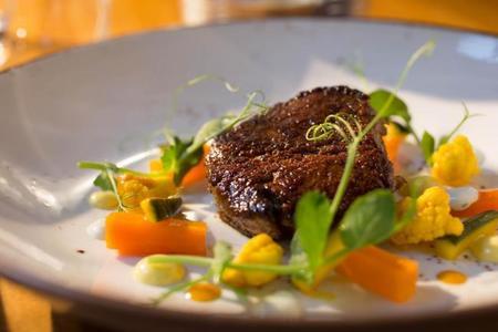 Los irlandeses saben lo que se hacen con la carne, y no es un tópico