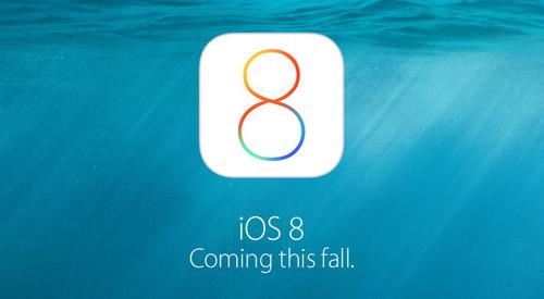 Siete características geniales de iOS 8 que quizás pasaste por alto