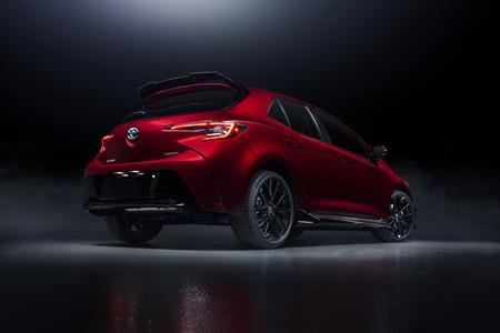 Toyota Corolla Special Edition 2021 6