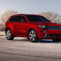 La enfermedad de los SUV de altas prestaciones se agrava con este Jeep Grand Cherokee