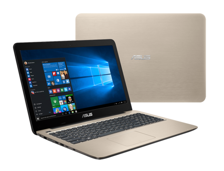 Asus X Series Notebooks 2015 02
