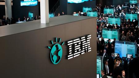 Ibm Aplicacion Tecnologia Blockchain Industria