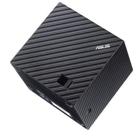 ASUS Qube, la apuesta con Google TV en forma de cubo