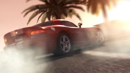 'Test Drive Unlimited 2', tráiler para amantes del lujo [E3 2010]