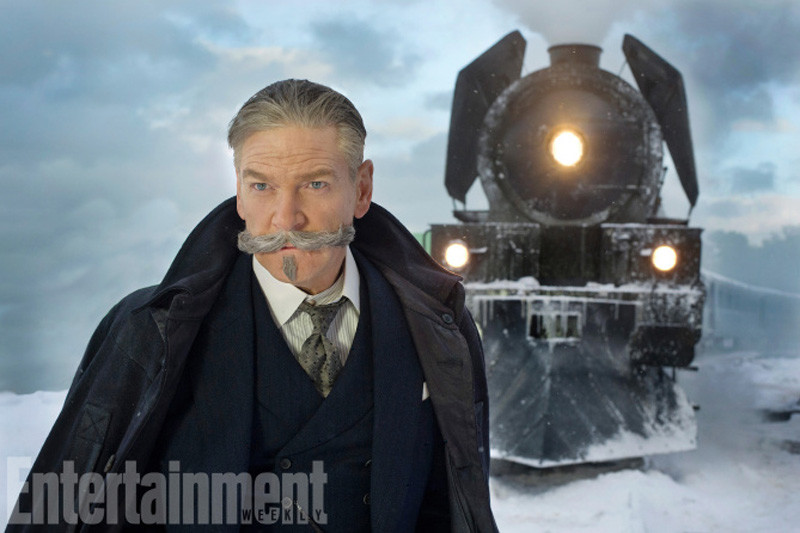 Foto de 'Asesinato en el Orient Express', primeras imágenes (1/10)