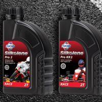 Silkolene PRO 2 y PRO KR2, homologado para el uso en alta competición de karting