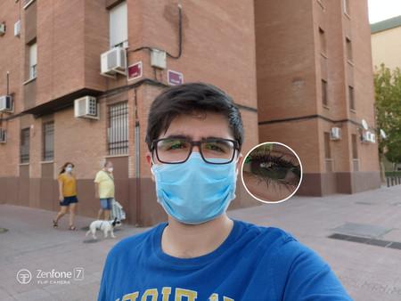 Selfie 64 Mp