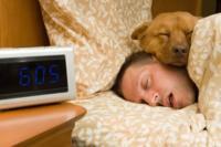 Algunas personas no necesitan dormir ocho horas, todo está en los genes