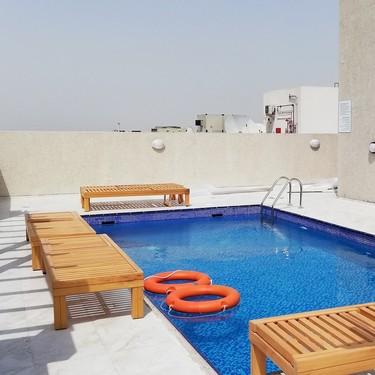 Cómo mejorar la seguridad de la piscina este verano