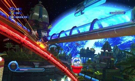 'Sonic Colors' es para niños, asegura su productor