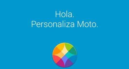 Motorola trae cuatro nuevas apps a la Google Play para el nuevo Moto X
