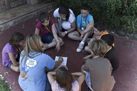 ¿Cómo pueden los niños jugar y aprender inglés disfrutando de un entorno natural?: la respuesta es 'Villa Inglesa Kids'