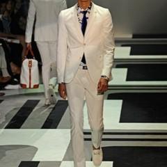 Foto 2 de 15 de la galería gucci-primavera-verano-2010-en-la-semana-de-la-moda-de-milan en Trendencias Hombre