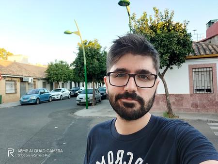 Selfie Dia