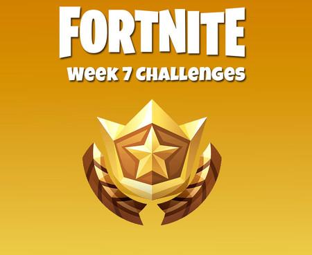Guía Fortnite Battle Royale: mapas y consejos para todos los desafíos de la semana 7 del Pase de Batalla