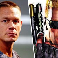 Tendremos película basada en Duke Nukem y John Cena suena como protagonista