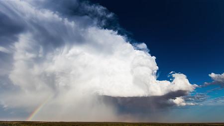 'Pursuit 4K', una vez más las tormentas nos dejan sin aliento en un nuevo y espectacular timelapse 4K