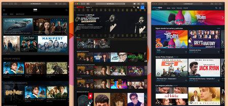 Qué navegador utilizar para disfrutar de la mejor experiencia en Netflix, HBO, Amazon Prime Video y Movistar+