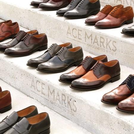 Acemarks Shoes Italia Trendencias Hombre