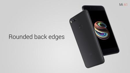 Xiaomi Mi A1 en Colombia