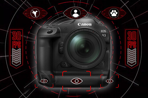 Canon EOS R3: especificaciones, fecha de salida, precio y todo lo que creemos saber sobre ella