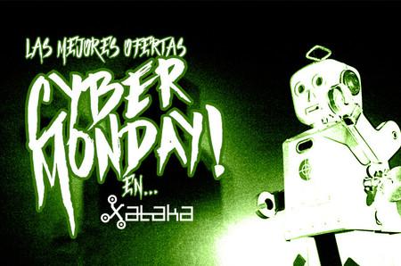 """Cyber Monday: el lunes es menos """"lunes"""" con las ofertas de esta edición especial de Cazando Gangas"""