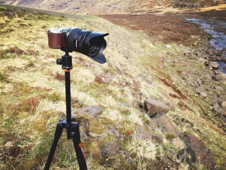 ¿Sabes qué equipo fotográfico necesitas para tus viajes familiares?