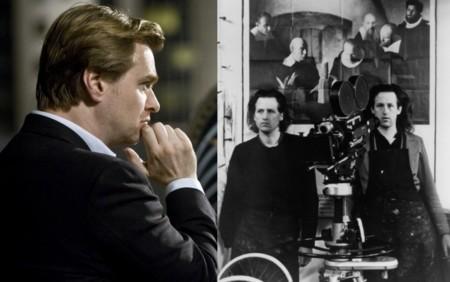 'Quay' es lo nuevo de Christopher Nolan
