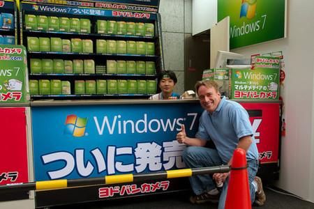 Imagen de la semana: Linus Torvalds es un cachondo