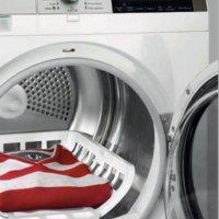 Secado Protex: por fin, sin miedo a la secadora