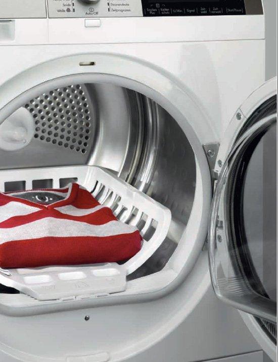 secadora AEG secado Protex