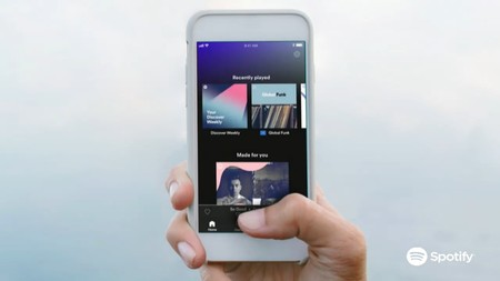 Nuevo Spotify Gratis