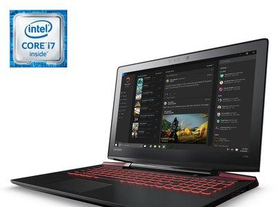 Oferta Flash: portátil gaming Lenovo Ideapad Y700-15ISK por 749 euros y envío gratis