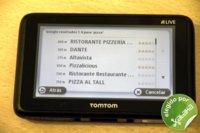 Análisis del TomTom Go Live 1000, navegador GPS de coche perfecto