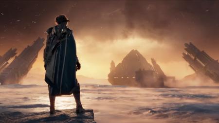 La expansión El Estratega de Destiny 2 llegará en mayo y este es su espectacular tráiler cinemático