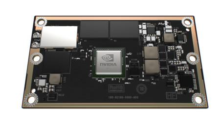 """NVIDIA Jetson TX1, un """"cerebro"""" para desarrollar aplicaciones de IA por menos de 300 dólares"""