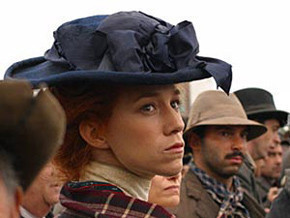Oscar 2007: Italia presenta 'Nuovomondo'