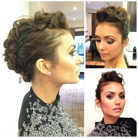 Belleza y celebrities: los secretos de los People's Choice Awards 2014 en Instagram