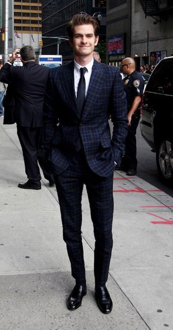 Hombres con estilo: los mejores looks de la semana (XII)
