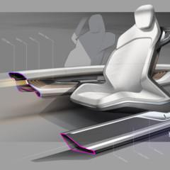 Foto 4 de 42 de la galería bmw-vision-future-luxury en Motorpasión