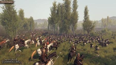 Mount & Blade II: Bannerlord por fin está entre nosotros, y aquí tienes un gameplay de 23 minutos