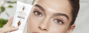 Así es Super Radiance Resurfacing Facial, el último lanzamiento de Charlotte Tilbury para una piel más radiante y rejuvenecida