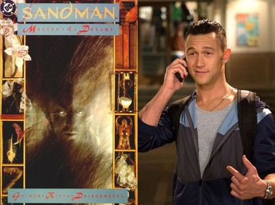 Joseph Gordon-Levitt y David S. Goyer llevarán al cine 'The Sandman'