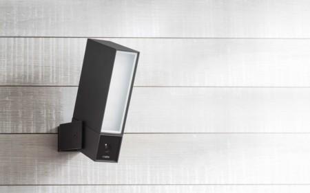Netatmo Presence, una cámara de vigilancia muy capaz para el hogar digital